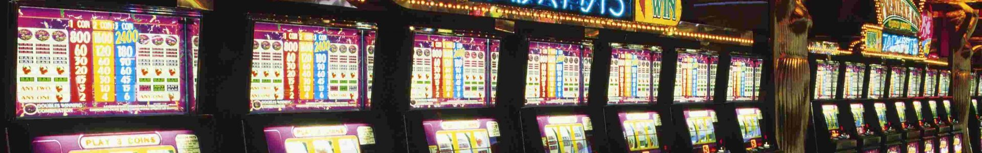 Buffalo slot machine, its advantages offers and promotions