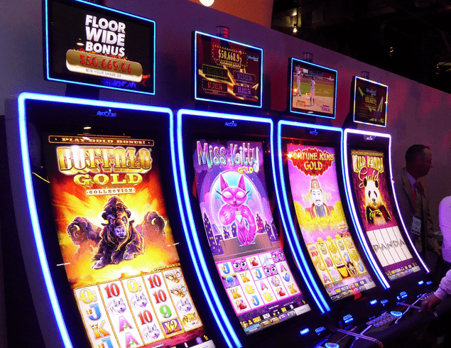 The Best Way To Save Your Money Is To Play Free Slot Machine Games