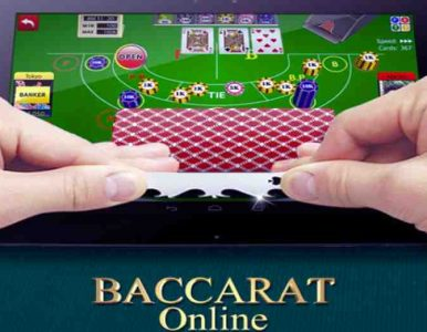 Baccarat online free – a simple entertainment with amazing emotions